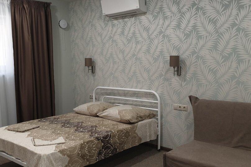 Двухкомнатный семейный люкс, Тракторная улица, 33/1, Витязево - Фотография 3