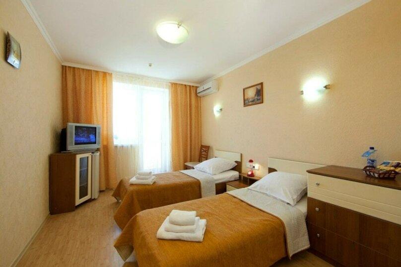 """Отель """"Джубга"""", Кооперативная, 2 на 274 номера - Фотография 21"""