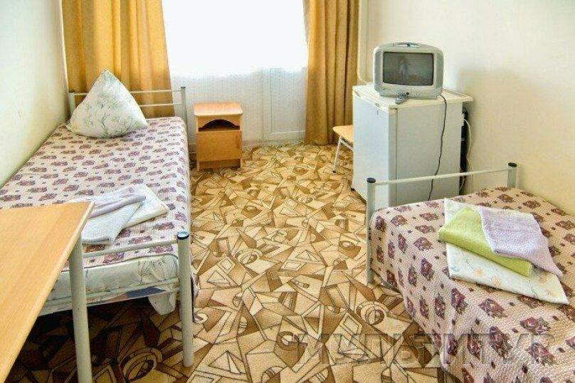 """Отель """"Джубга"""", Кооперативная, 2 на 274 номера - Фотография 25"""