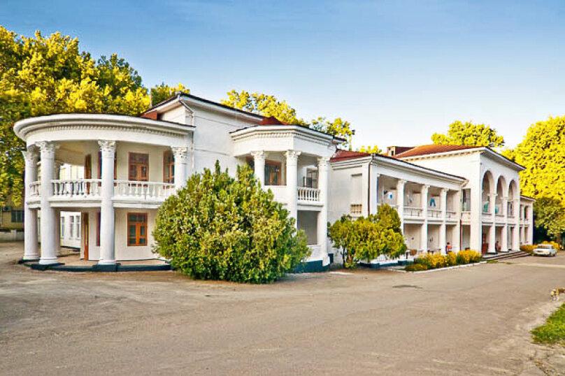 """Отель """"Джубга"""", Кооперативная, 2 на 274 номера - Фотография 30"""