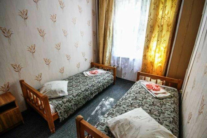 """Отель """"Джубга"""", Кооперативная, 2 на 274 номера - Фотография 33"""