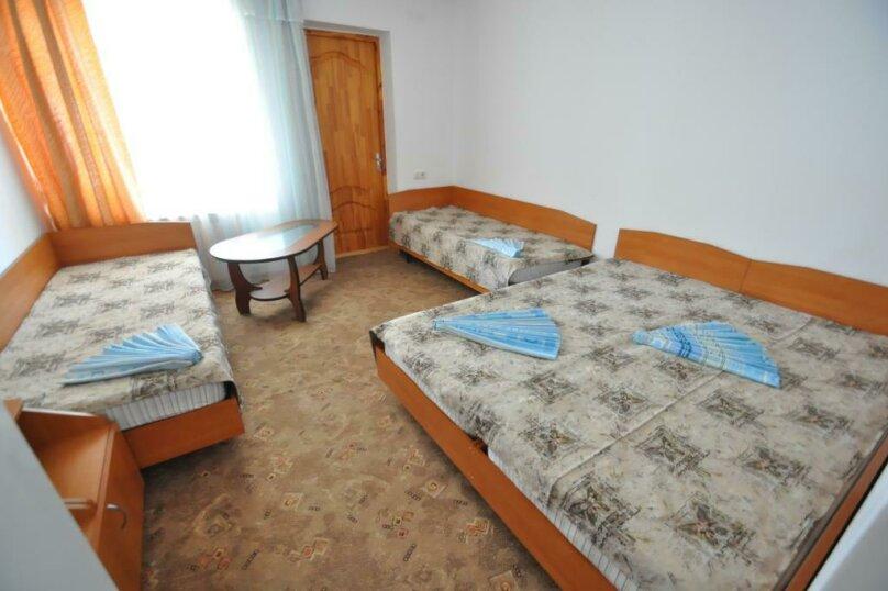 """Отель """"Джубга"""", Кооперативная, 2 на 274 номера - Фотография 42"""
