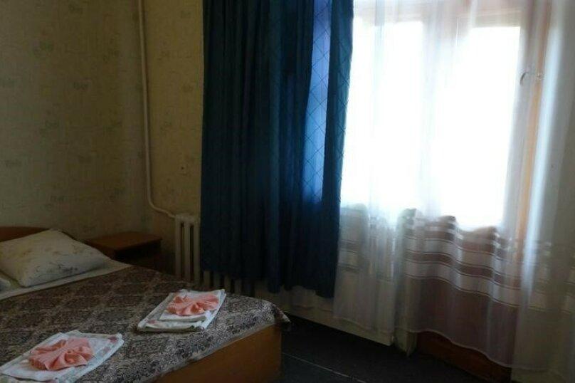 """Отель """"Джубга"""", Кооперативная, 2 на 274 номера - Фотография 44"""