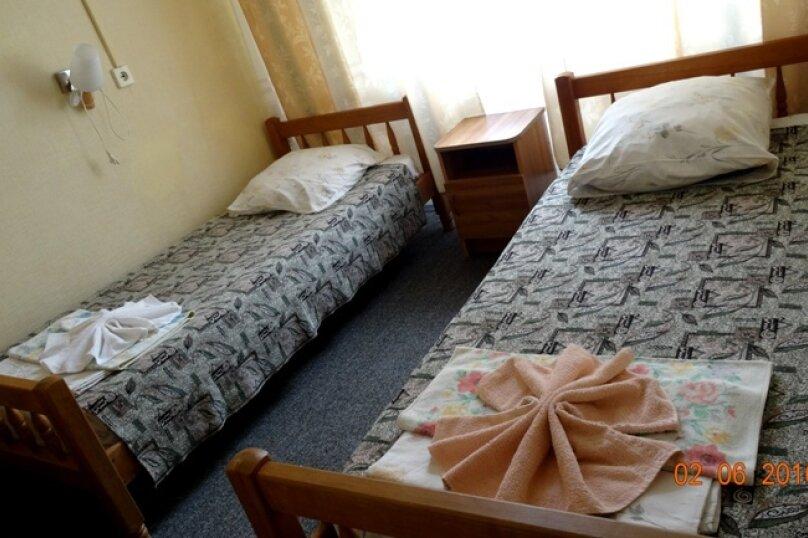 """Отель """"Джубга"""", Кооперативная, 2 на 274 номера - Фотография 50"""