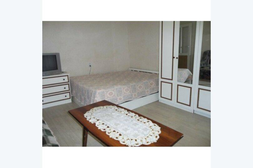1-комнатный номер Zero, улица Амет-Хана Султана, 12, Алупка - Фотография 4