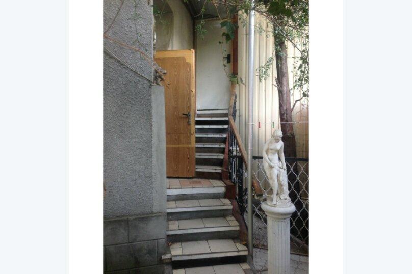 1-комнатный номер Zero, улица Амет-Хана Султана, 12, Алупка - Фотография 6