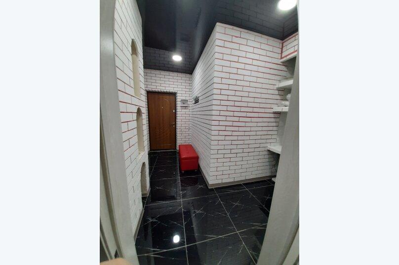 1-комн. квартира, 50 кв.м. на 4 человека, Коммунальная улица, 5, Судак - Фотография 8