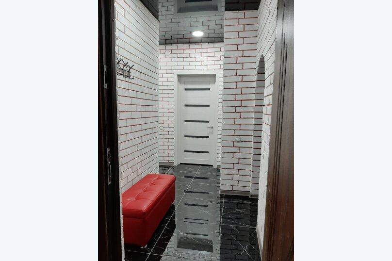 1-комн. квартира, 50 кв.м. на 4 человека, Коммунальная улица, 5, Судак - Фотография 17