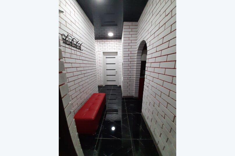 1-комн. квартира, 50 кв.м. на 4 человека, Коммунальная улица, 5, Судак - Фотография 24