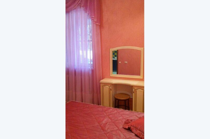 2-комн. квартира, 64.9 кв.м. на 8 человек, Октябрьская улица, 21, Алушта - Фотография 18