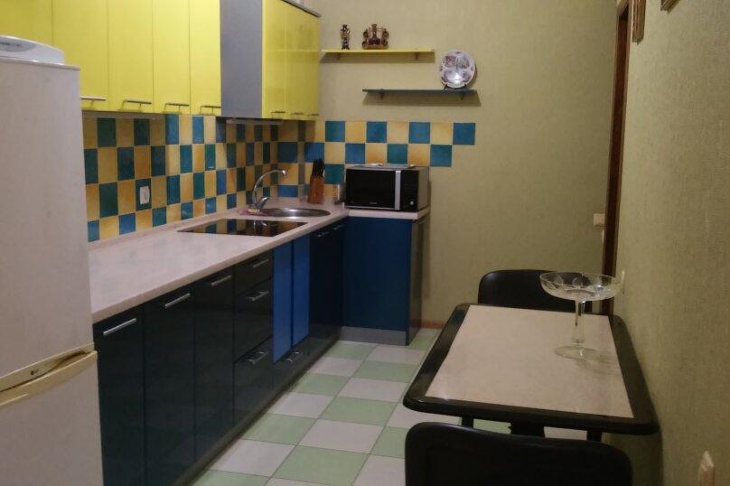 2-комн. квартира, 64.9 кв.м. на 8 человек, Октябрьская улица, 21, Алушта - Фотография 19