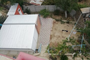 Домик, 20 кв.м. на 3 человека, 1 спальня, Верхняя улица, 10, поселок Орджоникидзе, Феодосия - Фотография 1