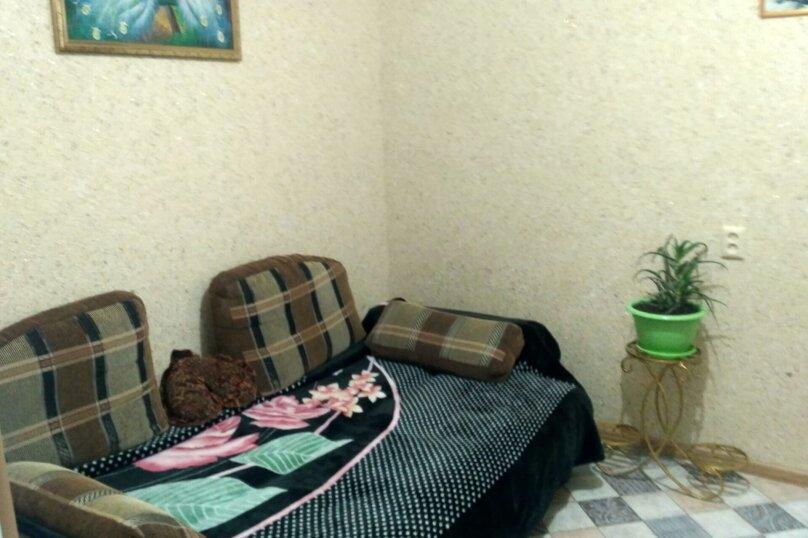 2-комн. квартира, 55.8 кв.м. на 4 человека, Аланская улица, 25А, Домбай - Фотография 17
