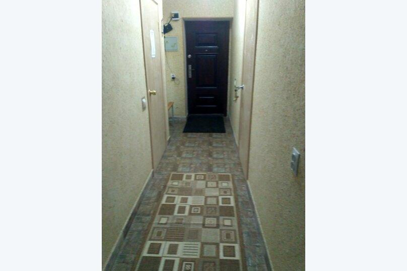 2-комн. квартира, 55.8 кв.м. на 4 человека, Аланская улица, 25А, Домбай - Фотография 20
