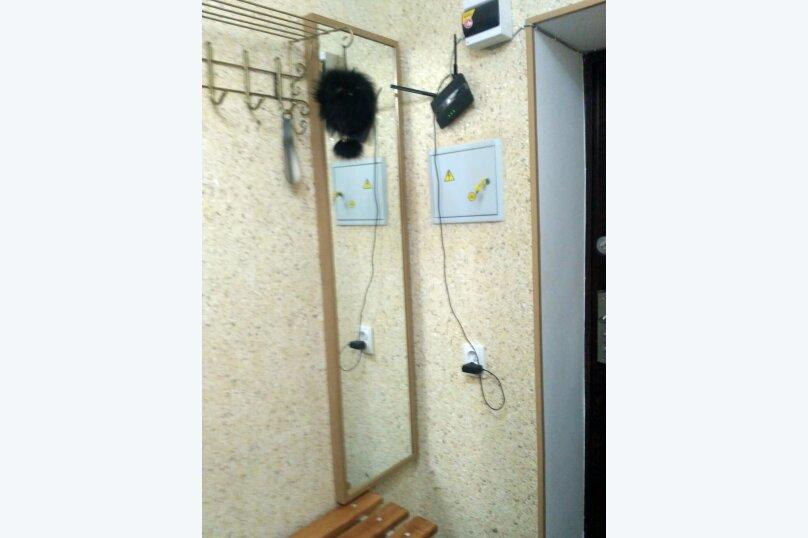2-комн. квартира, 55.8 кв.м. на 4 человека, Аланская улица, 25А, Домбай - Фотография 21