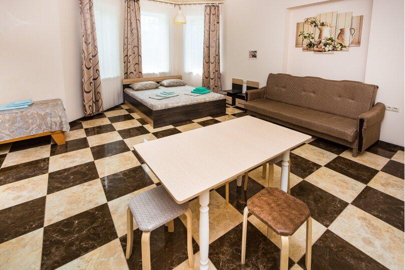 Гостевой дом Georich (Георич), Сурожская улица, 23 на 8 комнат - Фотография 47