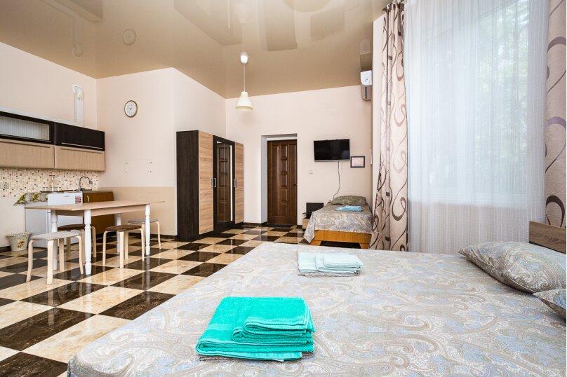 Гостевой дом Georich (Георич), Сурожская улица, 23 на 8 комнат - Фотография 48