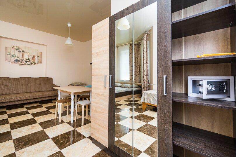 Гостевой дом Georich (Георич), Сурожская улица, 23 на 8 комнат - Фотография 49