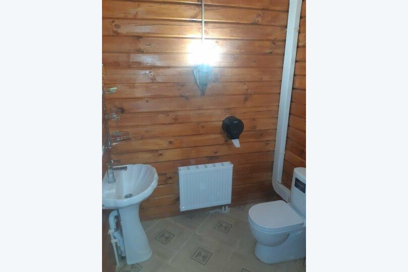 Дом, 100 кв.м. на 8 человек, 3 спальни, Солнечная улица, 12, Суздаль - Фотография 3