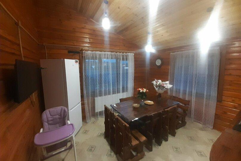 Дом, 100 кв.м. на 8 человек, 3 спальни, Солнечная улица, 12, Суздаль - Фотография 5