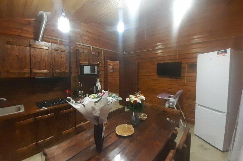Дом, 100 кв.м. на 8 человек, 3 спальни, Солнечная улица, 12, Суздаль - Фотография 6