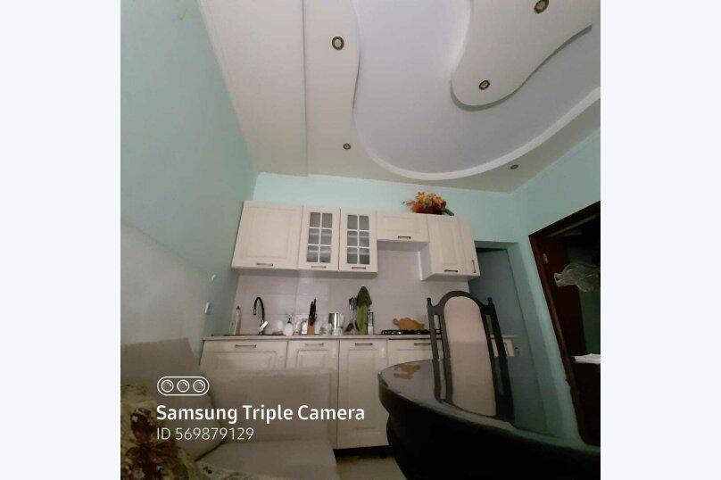 2-комн. квартира, 53 кв.м. на 6 человек, Плеханова, 53/7, Сочи - Фотография 11
