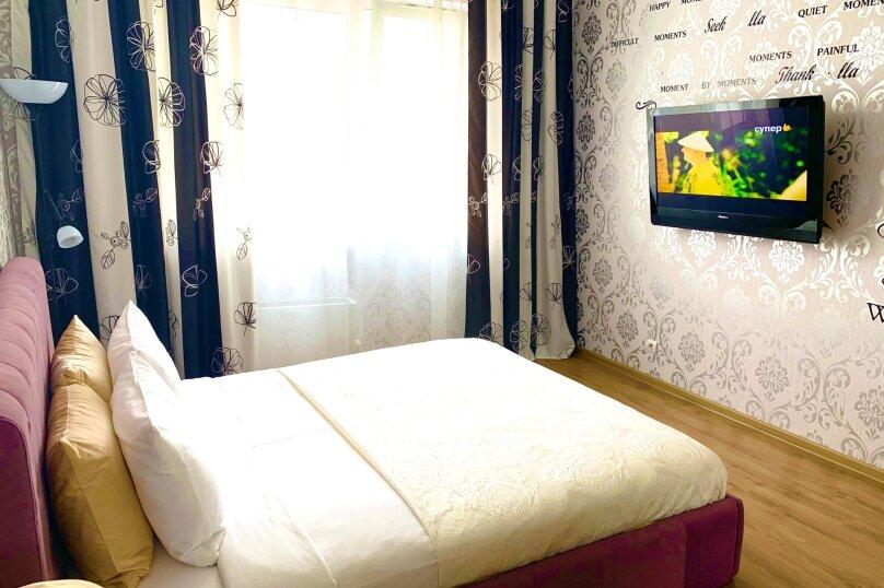 1-комн. квартира, 40 кв.м. на 4 человека, Тюменский тракт, 4, Сургут - Фотография 3