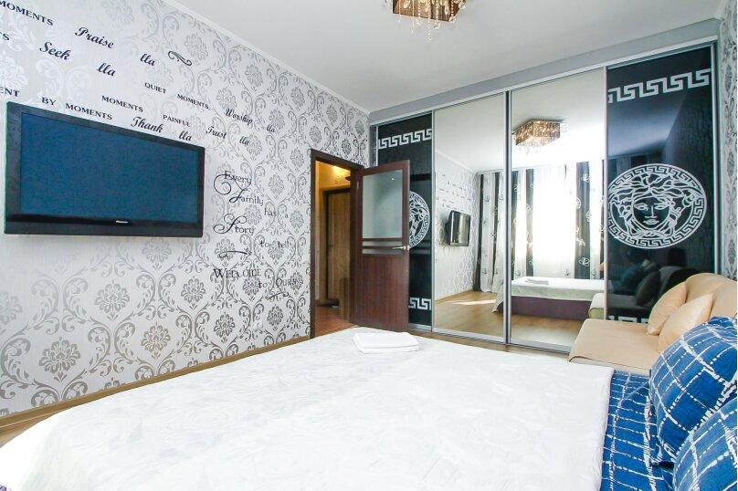 1-комн. квартира, 40 кв.м. на 4 человека, Тюменский тракт, 4, Сургут - Фотография 5