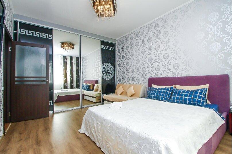 1-комн. квартира, 40 кв.м. на 4 человека, Тюменский тракт, 4, Сургут - Фотография 7