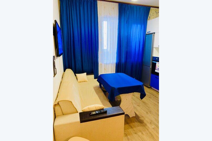 1-комн. квартира, 40 кв.м. на 4 человека, Тюменский тракт, 4, Сургут - Фотография 8