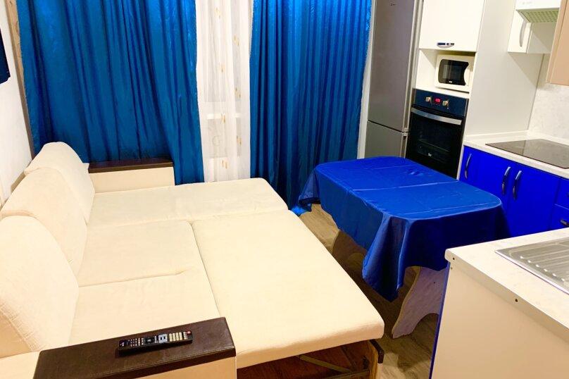 1-комн. квартира, 40 кв.м. на 4 человека, Тюменский тракт, 4, Сургут - Фотография 10