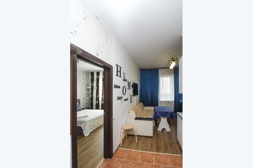 1-комн. квартира, 40 кв.м. на 4 человека, Тюменский тракт, 4, Сургут - Фотография 12