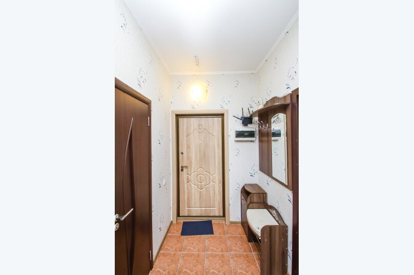 1-комн. квартира, 40 кв.м. на 4 человека, Тюменский тракт, 4, Сургут - Фотография 13
