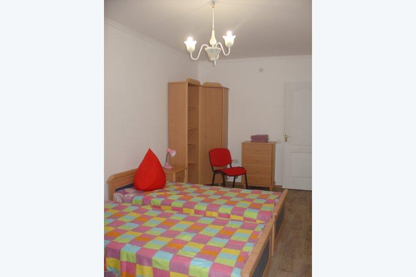 2-комн. квартира, 59 кв.м. на 6 человек, Симферопольское шоссе, 24Б, Феодосия - Фотография 10