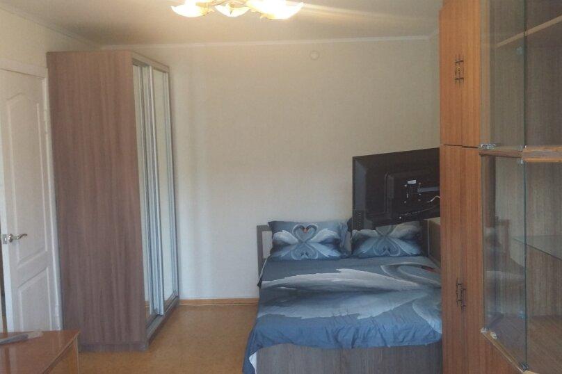 1-комн. квартира, 36 кв.м. на 3 человека, Киевская улица, 96, Симферополь - Фотография 2