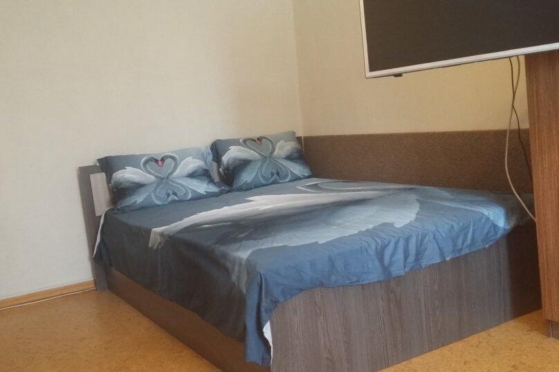1-комн. квартира, 36 кв.м. на 3 человека, Киевская улица, 96, Симферополь - Фотография 3