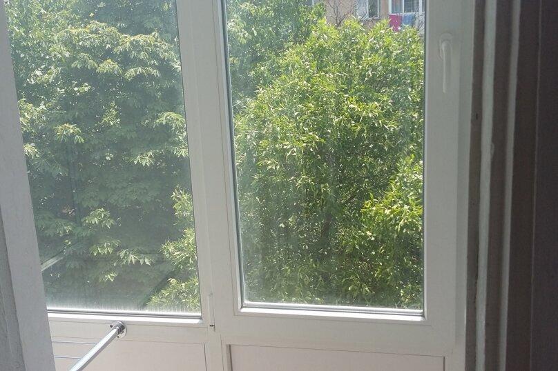 1-комн. квартира, 36 кв.м. на 3 человека, Киевская улица, 96, Симферополь - Фотография 5