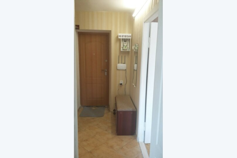 1-комн. квартира, 36 кв.м. на 3 человека, Киевская улица, 96, Симферополь - Фотография 7