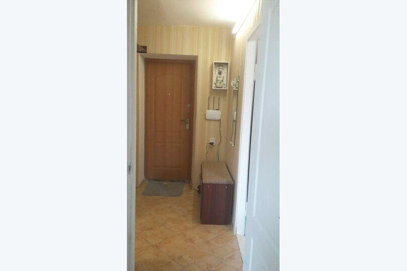 1-комн. квартира, 36 кв.м. на 3 человека, Киевская улица, 96, Симферополь - Фотография 8