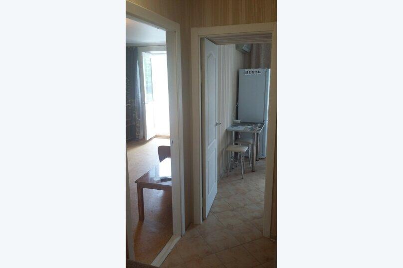 1-комн. квартира, 36 кв.м. на 3 человека, Киевская улица, 96, Симферополь - Фотография 9