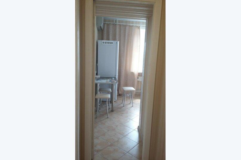 1-комн. квартира, 36 кв.м. на 3 человека, Киевская улица, 96, Симферополь - Фотография 10