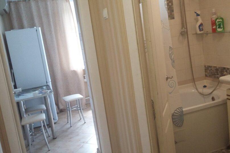 1-комн. квартира, 36 кв.м. на 3 человека, Киевская улица, 96, Симферополь - Фотография 11