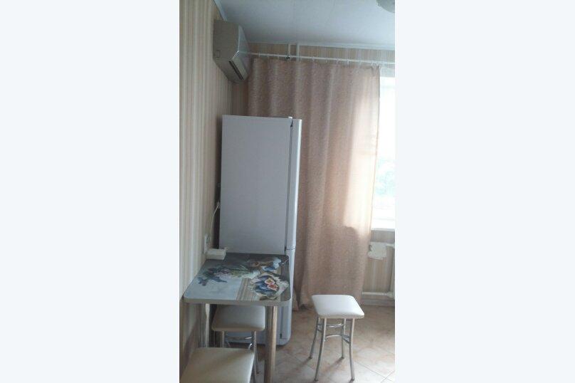 1-комн. квартира, 36 кв.м. на 3 человека, Киевская улица, 96, Симферополь - Фотография 15
