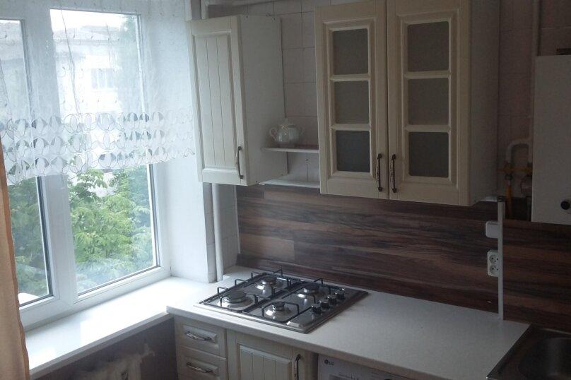 1-комн. квартира, 36 кв.м. на 3 человека, Киевская улица, 96, Симферополь - Фотография 18