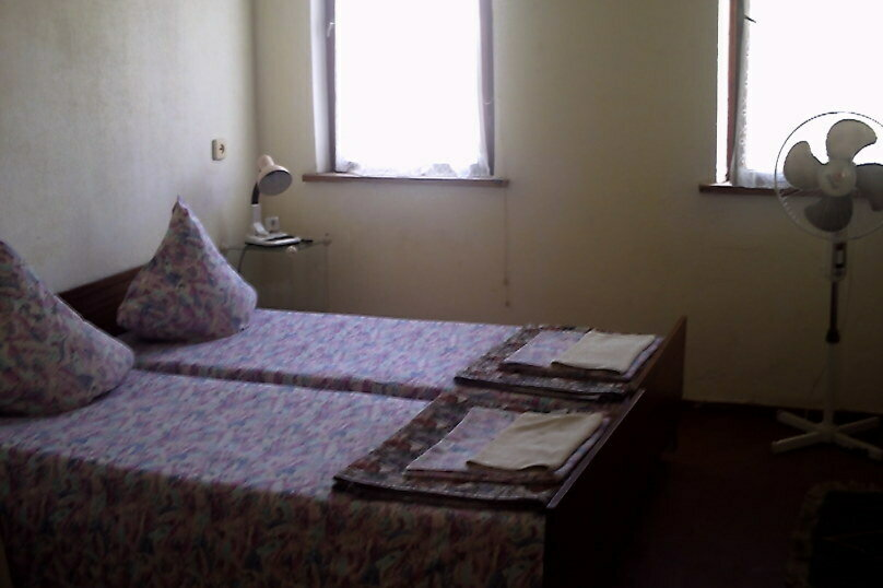 Дом, 60 кв.м. на 14 человек, 5 спален, Набережная ул., 20Б, Каменское - Фотография 3