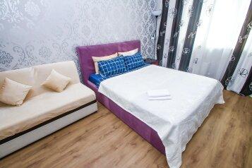 1-комн. квартира, 40 кв.м. на 4 человека, Тюменский тракт, 4, Сургут - Фотография 1