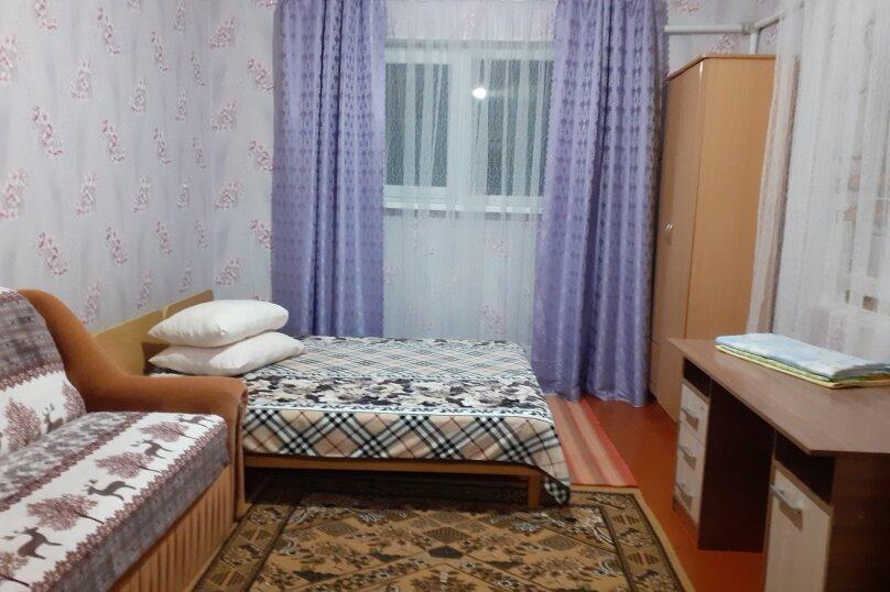 Дом, 100 кв.м. на 8 человек, 3 спальни, улица Исы Маштака, 4, село Веселое - Фотография 2