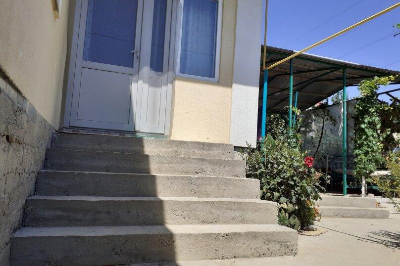 Дом, 100 кв.м. на 8 человек, 3 спальни, улица Исы Маштака, 4, село Веселое - Фотография 6