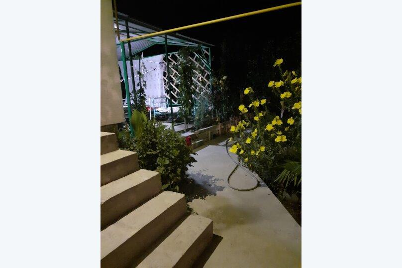 Дом, 100 кв.м. на 8 человек, 3 спальни, улица Исы Маштака, 4, село Веселое - Фотография 7