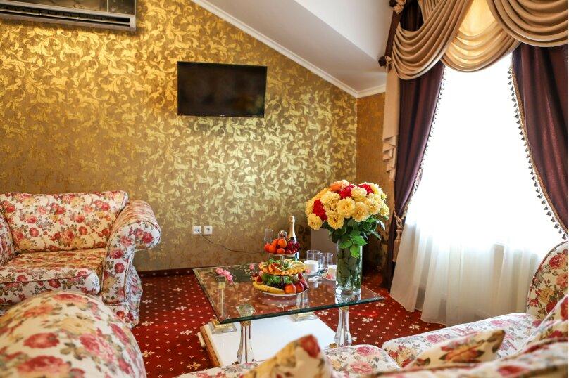"""Отель """"Leo Palace Hotel"""", Парковая улица, 2 на 45 номеров - Фотография 42"""